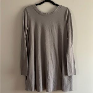 NWT Free People Tunic Top